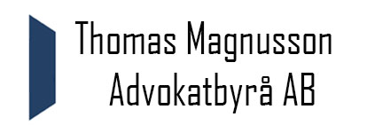 Thomas Magnusson Advokatbyrå AB i Kalmar